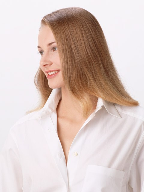 How to revive dry hair