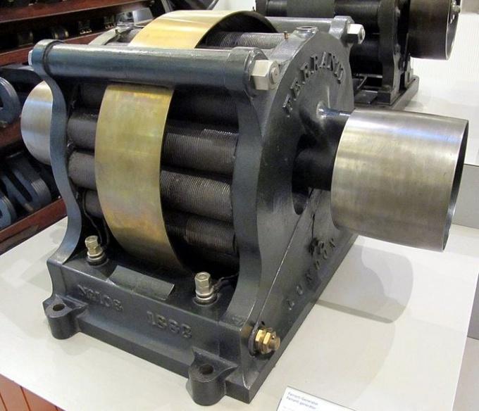 Как выбирать асинхронный двигатель