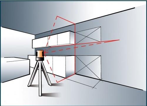Как найти угол между прямой и плоскостью, если даны точки