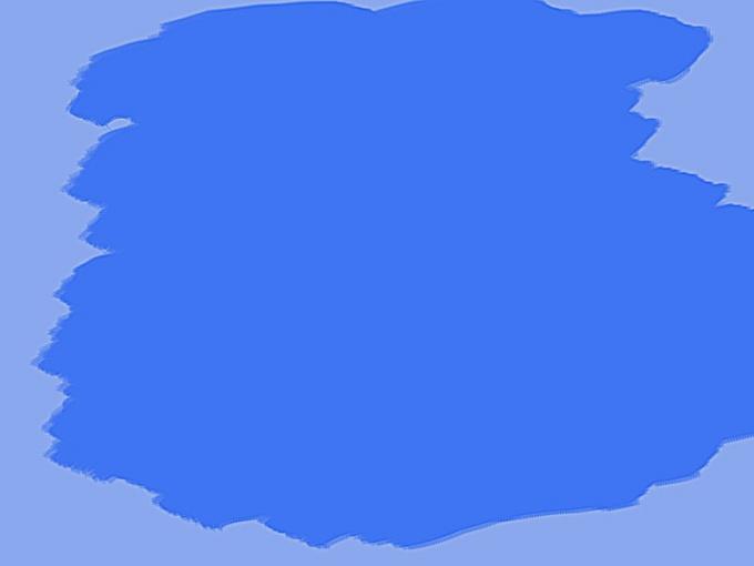 Как нарисовать <strong>пейзаж</strong> <b>гуашью</b>