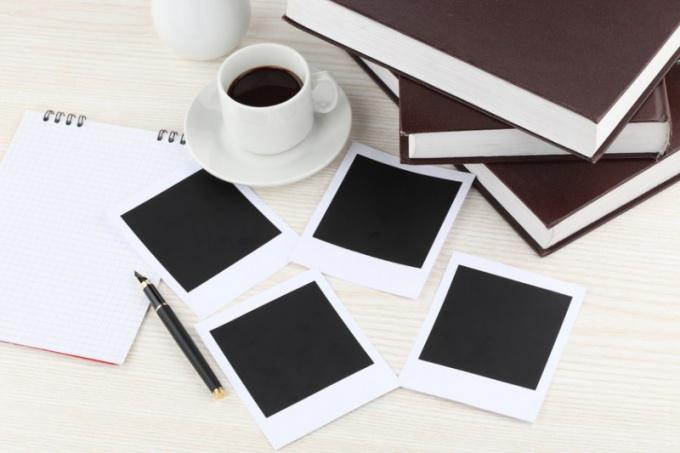 Как оформить красиво фотоальбом