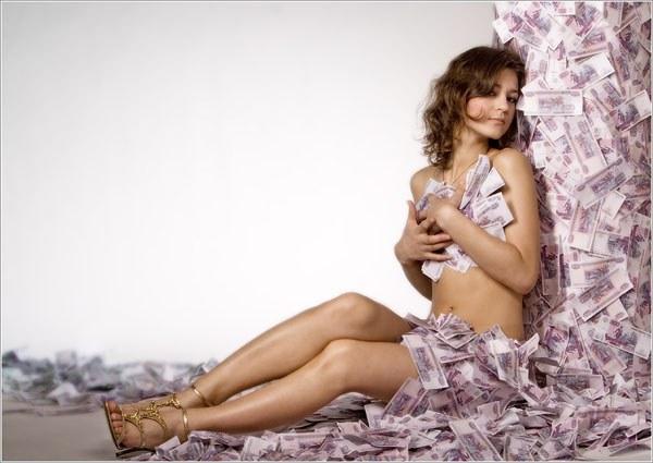 Как влюбить в себя деньги