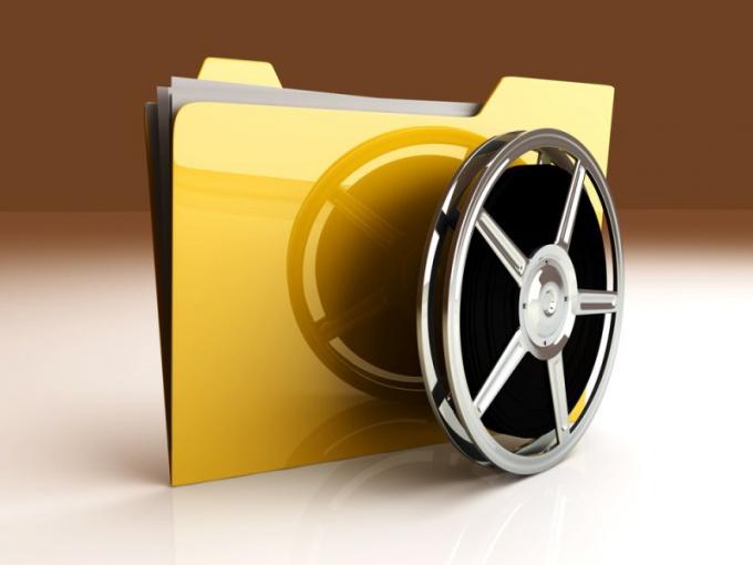 Как открыть файл формата mkv