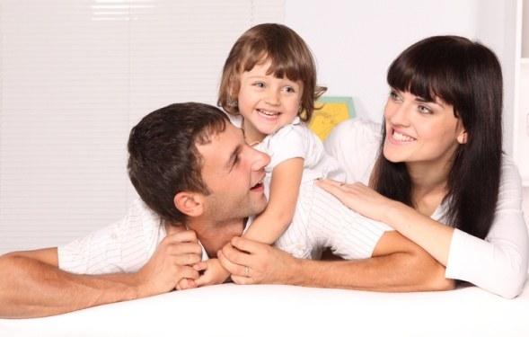 Как встречаться с мужчиной, если у него есть ребенок
