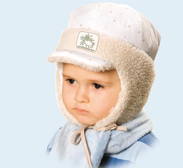 Как выбрать зимнюю шапку для детей