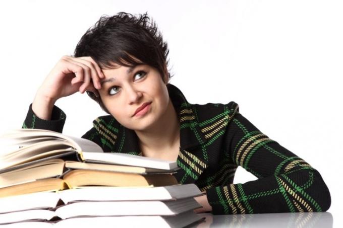 Как написать диплом быстро