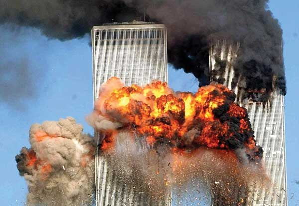 Как выжить при взрыве