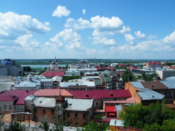 Как найти адрес в Томске