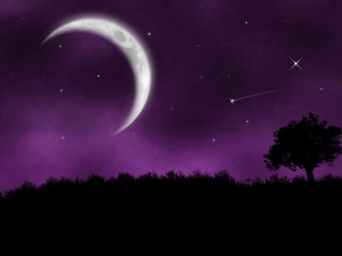 Как определить лунный день