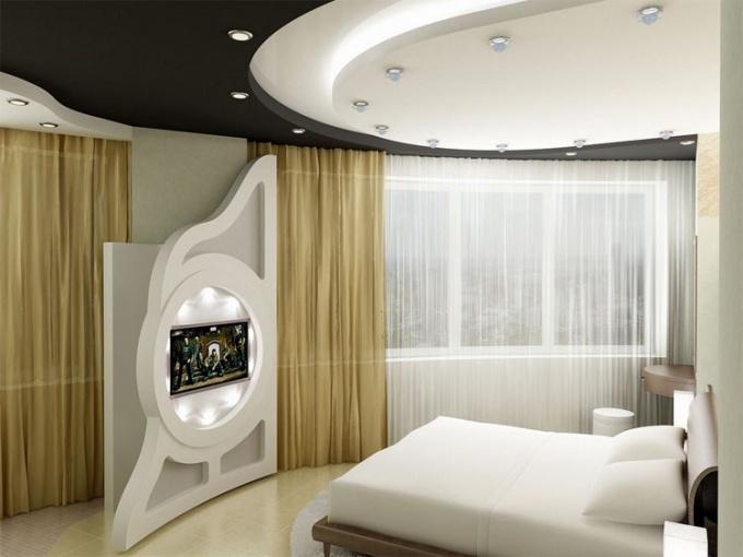 Как переделать спальню