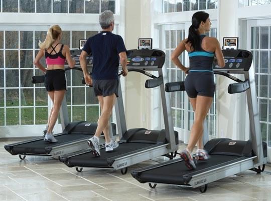 How to repair a treadmill