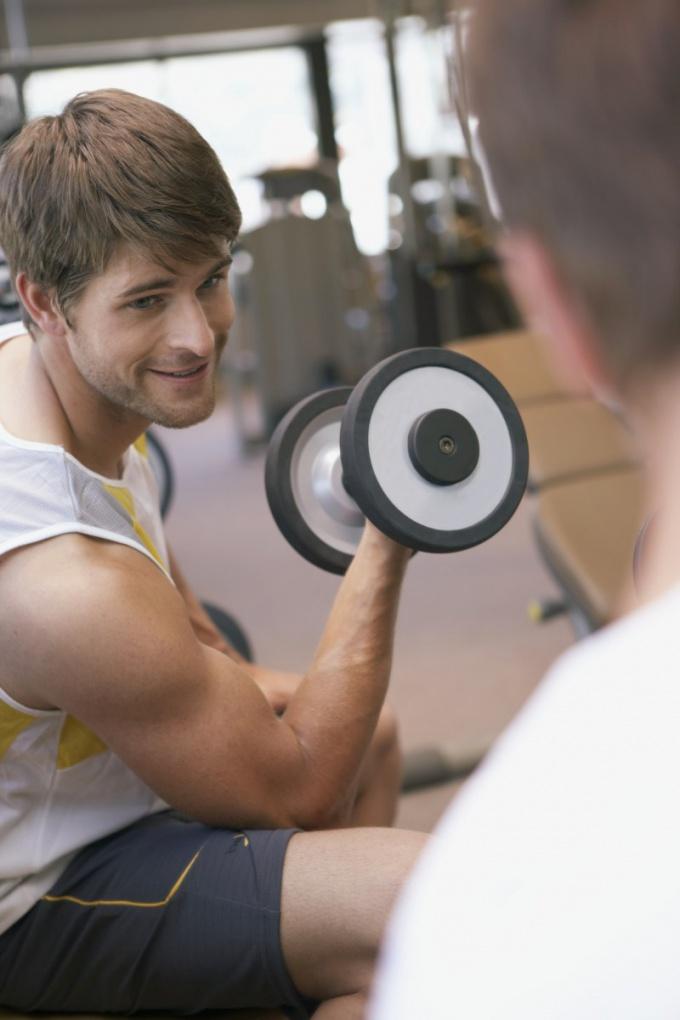 Как нужно употреблять протеин