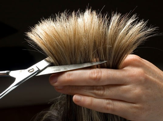 How to make hairdresser