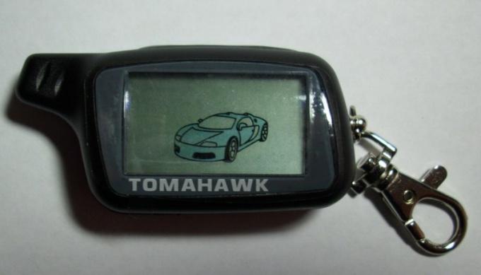 Инструкция по эксплуатации сигнализации tomahawk tz и tw 9010.