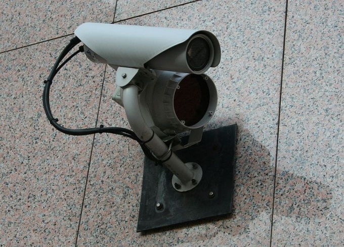 Как дозволено подключить web-камеру