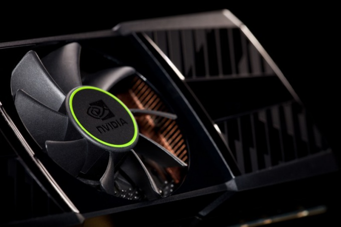 How to turn on the fans on the computer