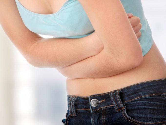 Как восстановить желудок после антибиотиков