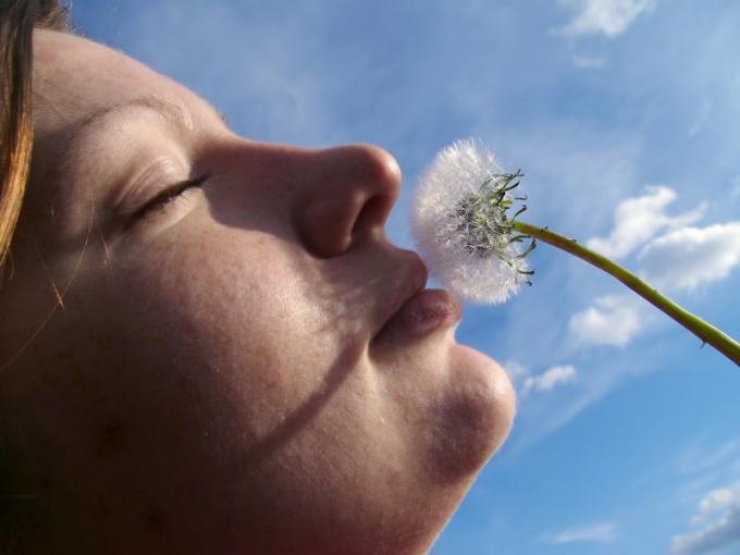 Как воплотить желания в жизнь