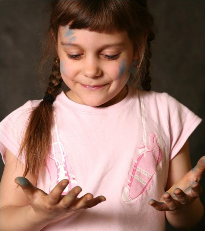 Как вывести ручку с кожи