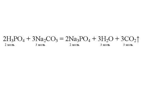 Как найти объём выделившегося <strong>газа</strong>