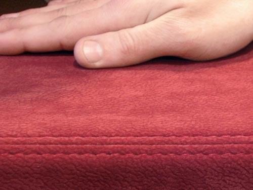 Как выбрать ткань для мебели