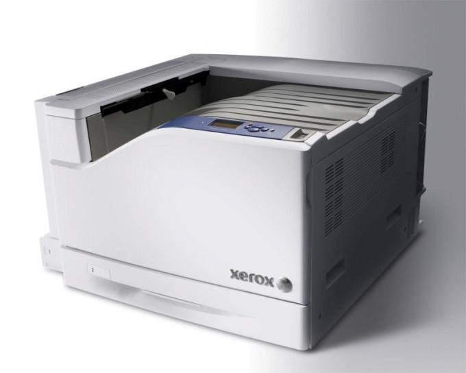 Как открыть доступ  к принтеру
