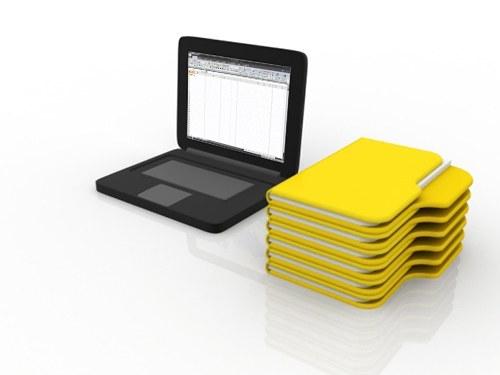 Как объединить ячейки в Excel без потери данных