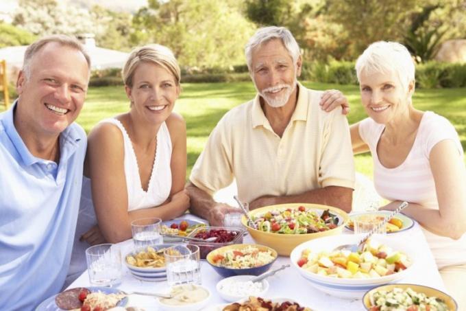 Как быть в хороших отношениях с родителями