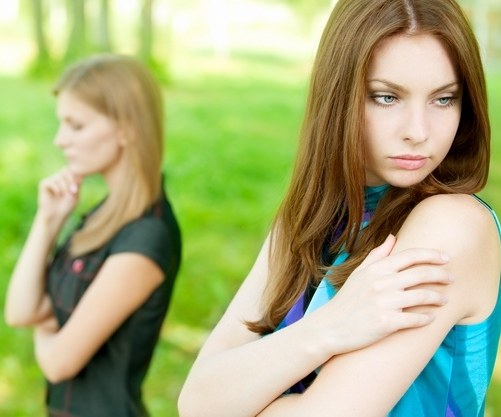 Как отказаться от дружбы