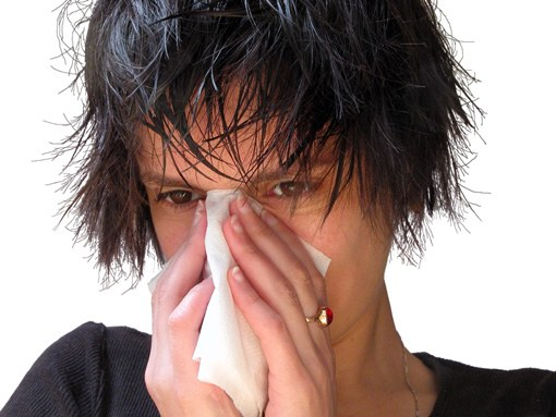 How to cure allergic cough