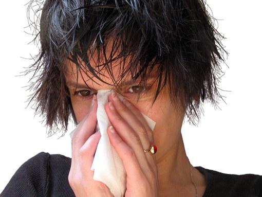 У ребенка насморк и кашель влажный чем лечить