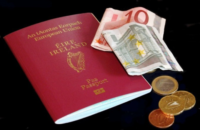 Как оплатить консульский сбор