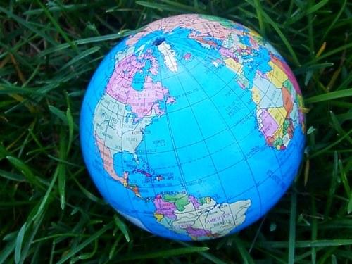 Как стремительно выучить географию