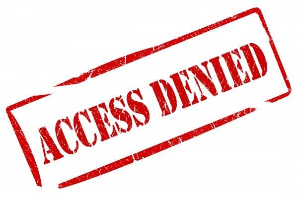 Как запретить переход на сайты