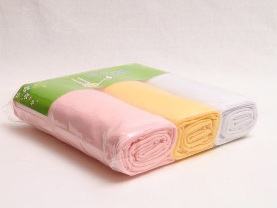Как отстирать пеленки