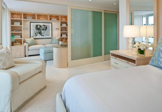 Как обставить мебелью однокомнатную квартиру