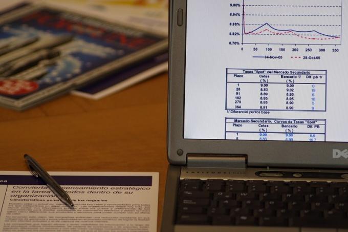 Как в Excel сделать прокрутку