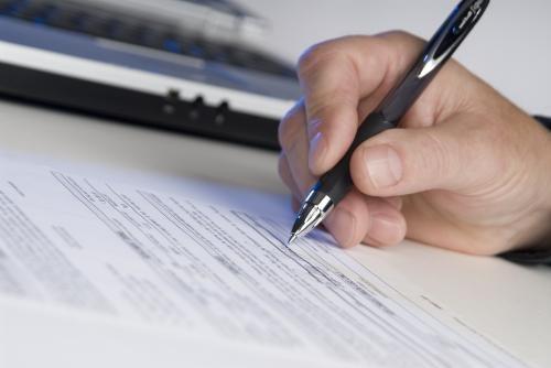 Как оплатить счет-фактуру