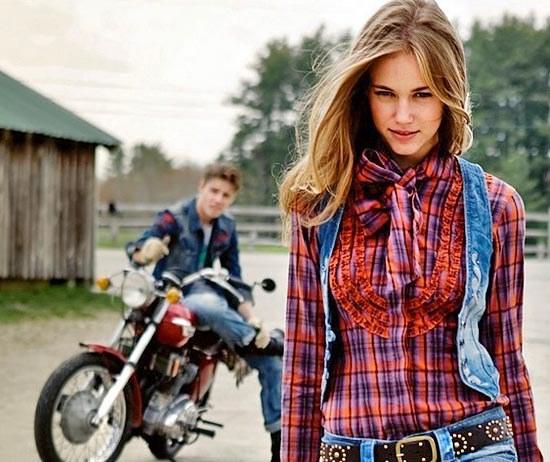 Как одеваться стильно подростку