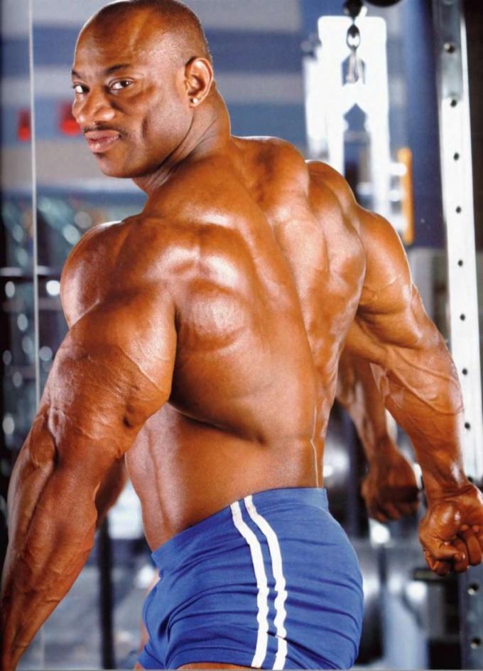 Бодибилдинг - программы тренировок, как накачать мышцы