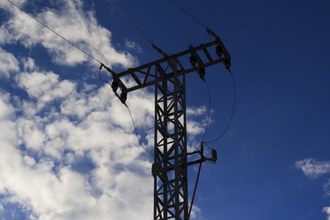 Как определить направление силы тока