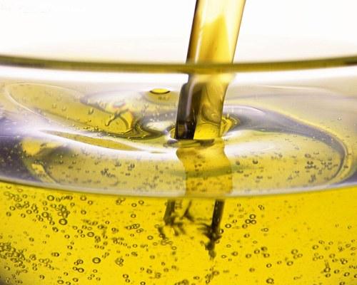 Как опытным путем различить машинное и растительное масла