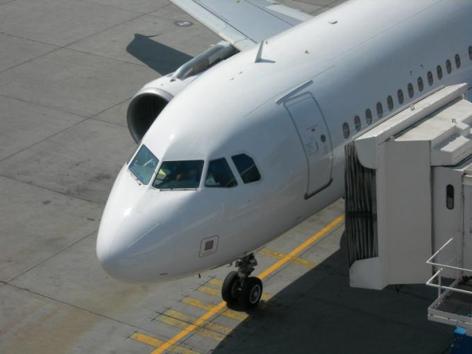Как встретить любимого в аэропорту