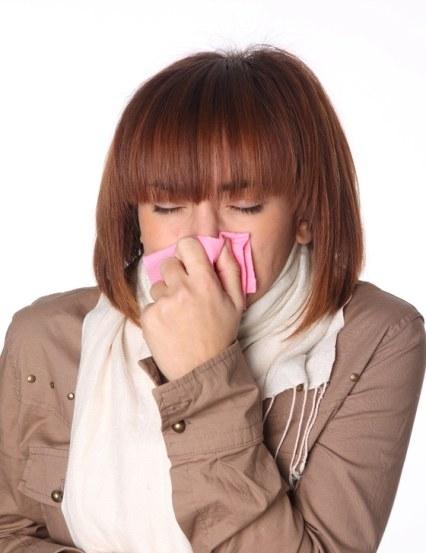Как быстро снять воспаление