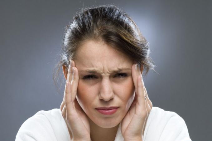 Как быстро снять головную боль