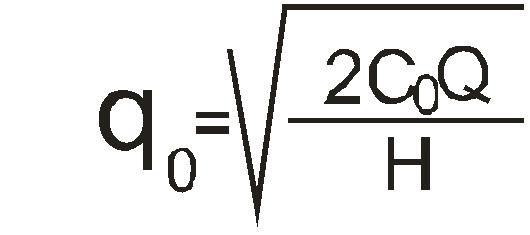 формула Вильсона
