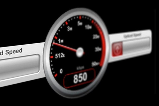 Как отключить лимитация скорости