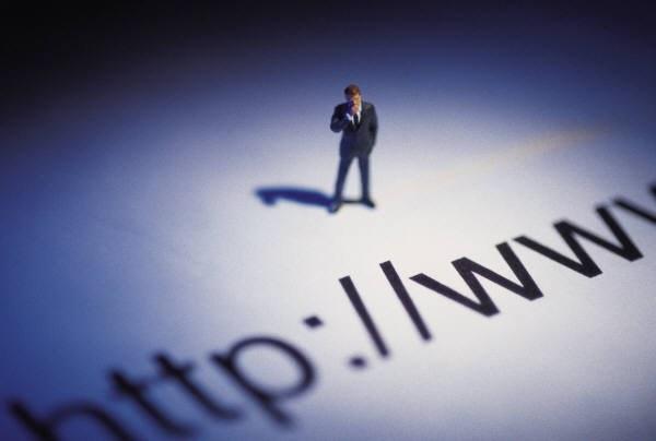 Как выбрать адрес сайта
