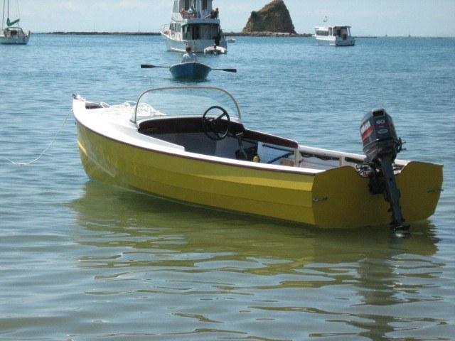 Как отремонтировать лодочный мотор