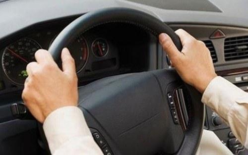 Как не бояться садиться за руль